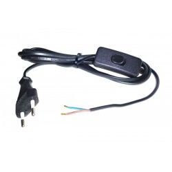 Cable con interruptor 2M Hobby