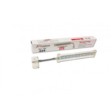 Pantalla 12 LEDS 6W para Acuarios